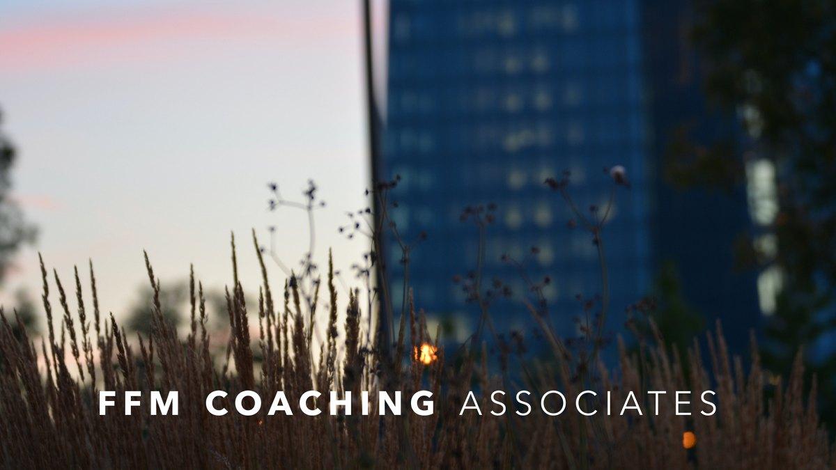 Frankfurt Coaching FFM Coaching Associates