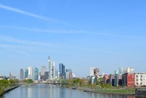 Coaching in Frankfurt für Work-Life-Balance