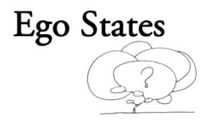 Teilearbeit Ego-States