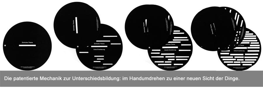 Patentiertes Interventionswerkzeug von Johannes Faupel