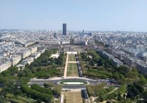 Paris Coaching