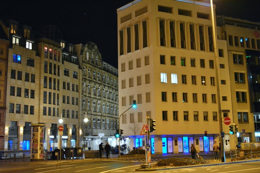 Coaching Frankfurt am Eschenheimer Turm